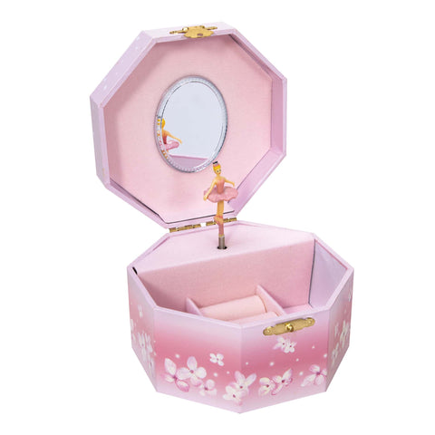 Jewelry Box - Ballerina