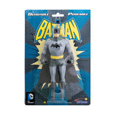Batman - Bendable Poseable