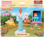Calico Critters - Baby Airplane Ride