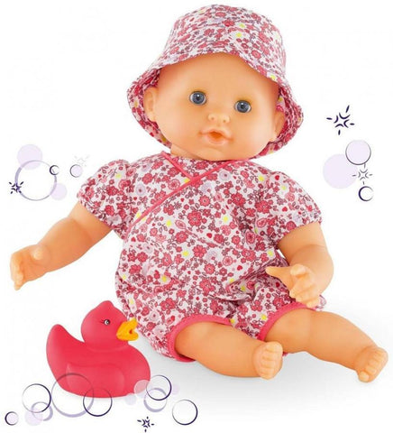 Corolle Doll Baby Calin - bath Baby
