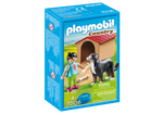 Playmobil 70136 - Dog with Dog House