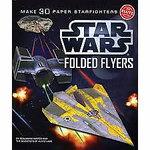 Folded Flyers - Star Wars