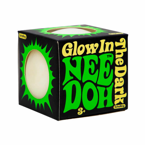 Nee Doh - Glow in the Dark