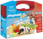 Playmobil 5653 - City Life Vet Visit