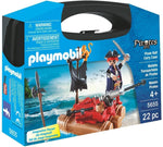 Playmobil 5655 - Pirates Pirate Raft