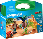 Playmobil 70108 - Dino Explorer