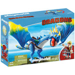 Playmobil 9247 - Dragons Astrid with Stormfly