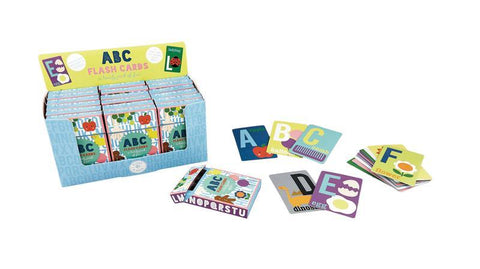 ABC Flash Cards