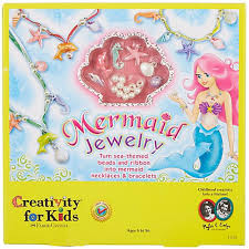 Mermaid Jewelry Kit