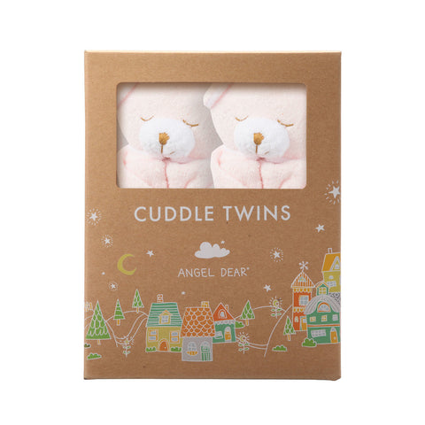 Cuddle twins - Pink Bears