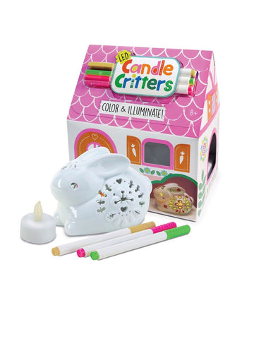 LED Candle Critters, Bunny