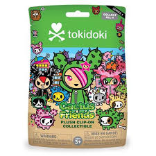 Tokidoki Cactus Friends - Blind Bag Series 1