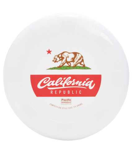 California Disc