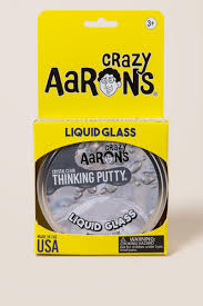 Crazy Aaron's Thinking Putty - Liquid Glass