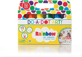 Do-a-Dot - Rainbow