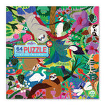 64 pc Sloths at Play Puzzle