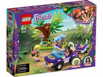 LEGO - Friends: Baby Elephant Jungle Rescue