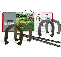 Horseshoes - metal - CURBSIDE PICK-UP ONLY