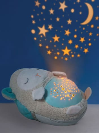 Hug Me Lamb Soothing Projector