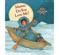 Mama Do You Love Me?  - Hardcover