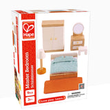 Doll House Furniture - Master Bedroom