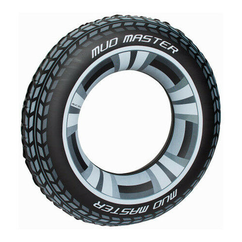 Mud Master Swim Ring