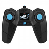 Remote Control - Split Wheel