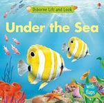 Lift and Look : Under the Sea