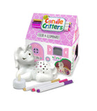 LED Candle Critters, Unicorn