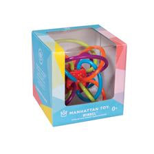 Winkel Teether - boxed