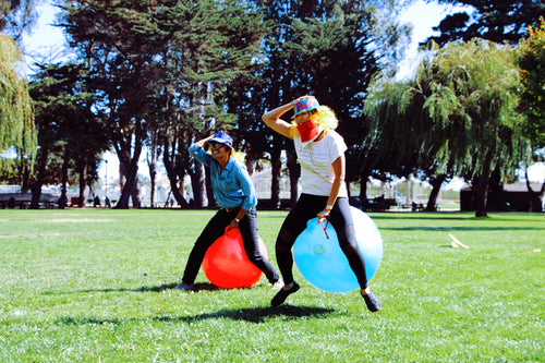 Field Day! | Company Olympics