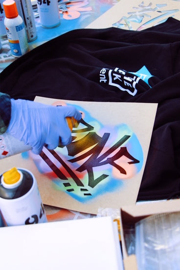 Graffiti Workshop