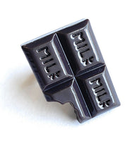 Chocolate Bar Ring