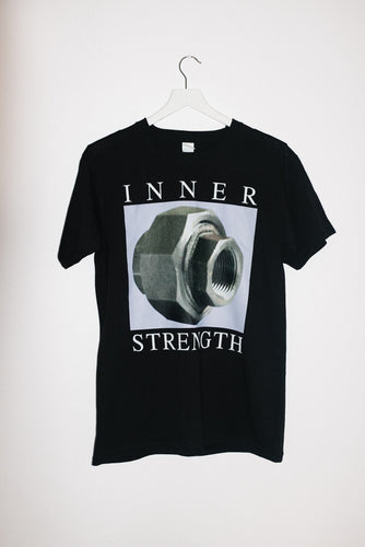 TSP143 - INNER STRENGTH (BLACK VERSION)