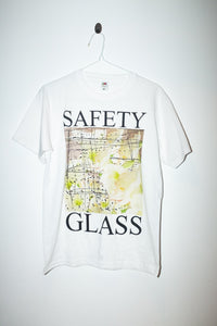 TSP161 SAFETY GLASS