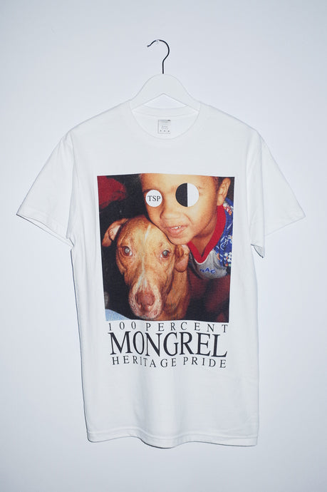 TSP016 MONGREL