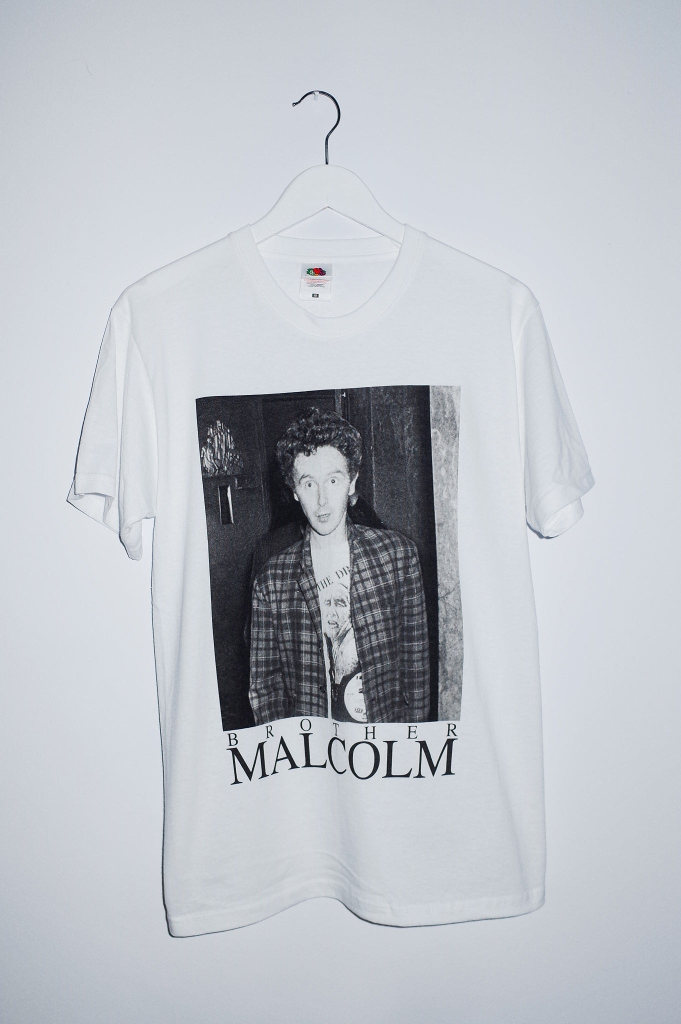 TSP008 BROTHER MALCOLM