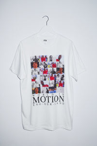 TSP015 WORLD IN MOTION