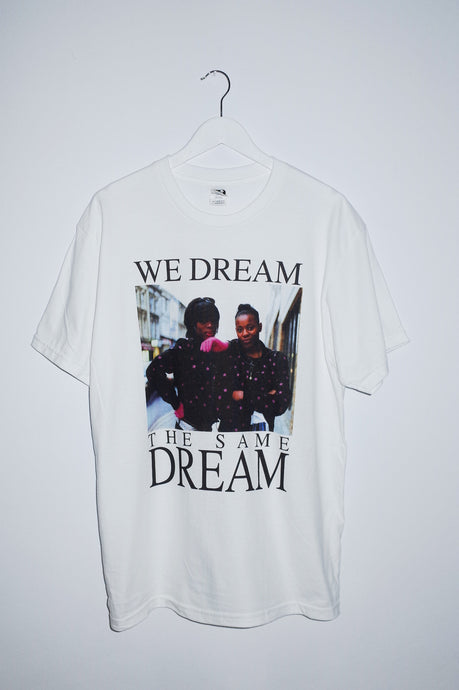 TSP023 WE DREAM THE SAME DREAM