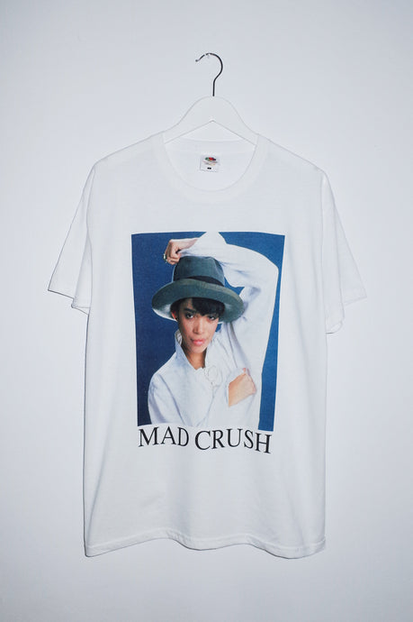TSP002 MAD CRUSH