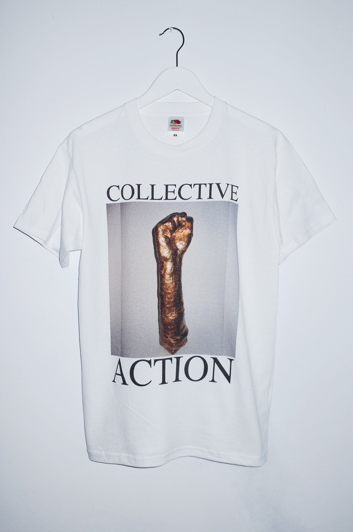 TSP032 COLLECTIVE ACTION