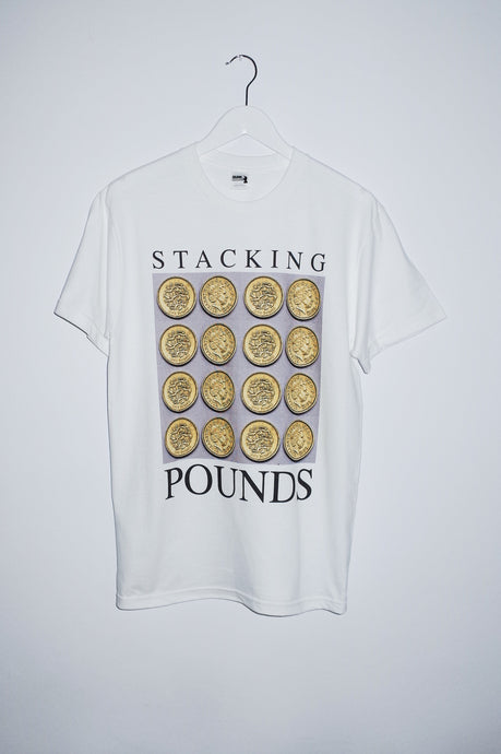 TSP010 STACKING POUNDS