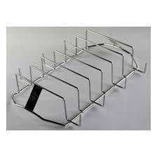 ProQ Stainless Steel Rib Rack