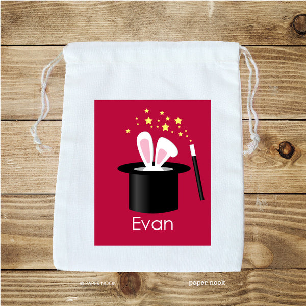 Magic Favor Bag