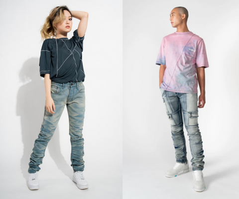 Ludlow Jeans for men and women