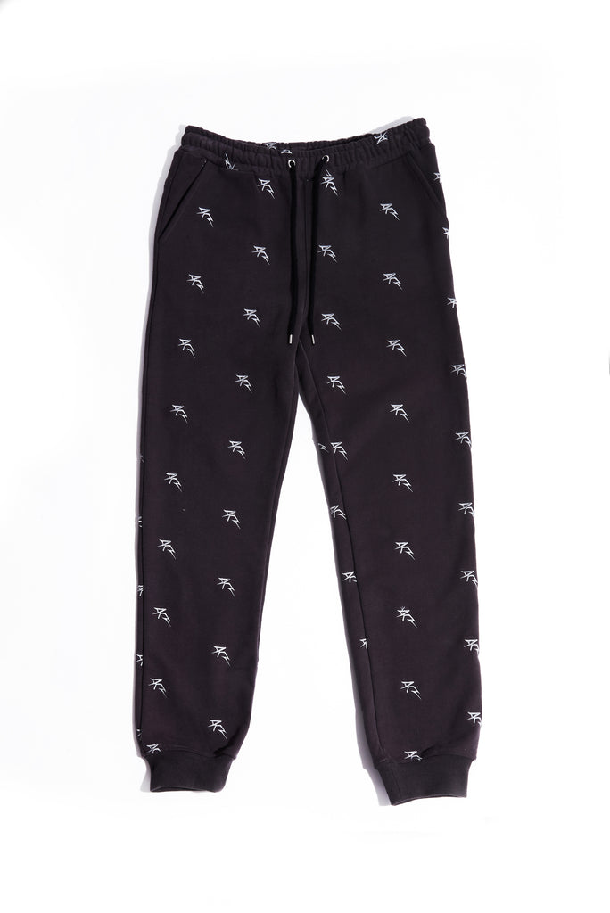 AK STAR SWEATPANTS - AKINGS