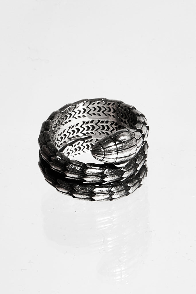 SNAKE RING - AKINGS