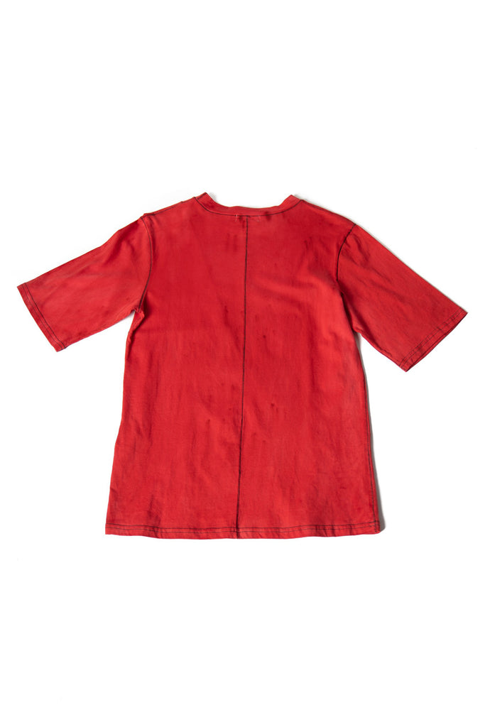 SCAR TEE RED - AKINGS