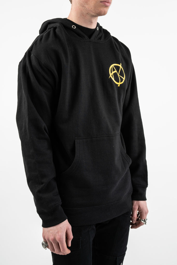 ANARCHY HOODY