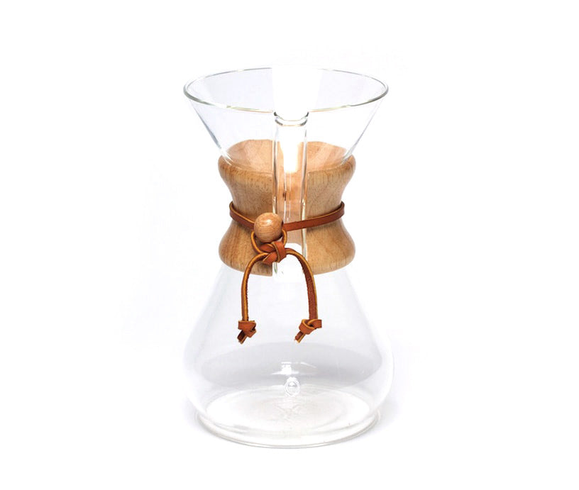 Chemex 8 Cup Pour-Over
